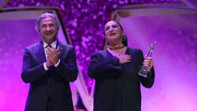 Türk sinemasının 107. yılı kutlandı