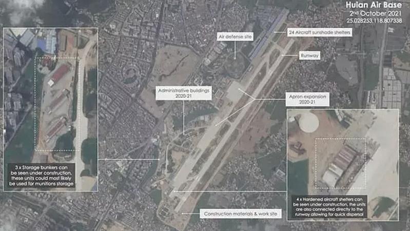 Savaş çanları çalıyor! Uydu görüntüleri ortaya çıkardı