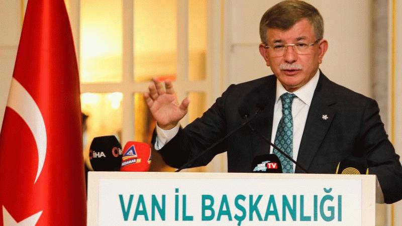 Ahmet Davutoğlu, Kürt sorununun ne zaman biteceğini açıkladı