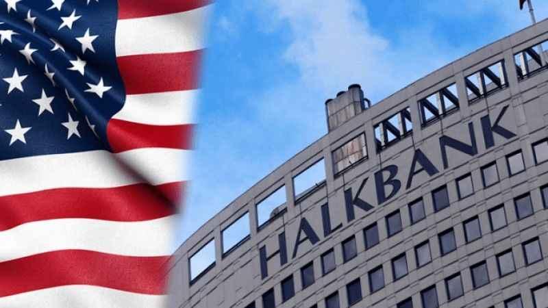 ABD Temyiz Mahkemesi'nden Halkbank kararı: 'Yargılanabilir...'