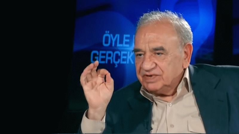 """Prof. Dr. Osman Altuğ'dan Kavcıoğlu tepkisi: """"Bisiklet ehliyeti yok!"""""""