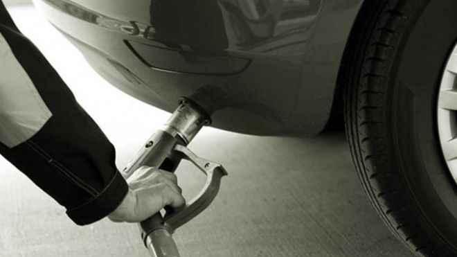 Akaryakıt fiyatlarını tutabilene aşk olsun: LPG otogaz fiyatı uçtu