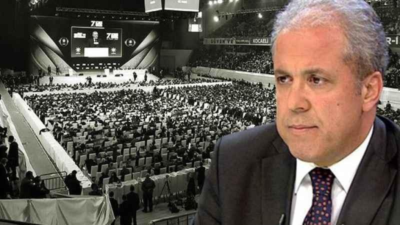 AKP'de çözülme başladı! Şamil Tayyar'dan partisine sert sözler