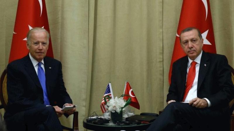 Erdoğan'ın büyükelçi açıklamasına ABD'den ilk tepki: Bildirim gelmedi
