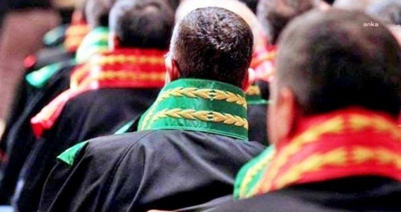 HSK SEÇİMLERİNDE RÖTAR: CHP'DEN ADAYLARA 'ETİK' İTİRAZI