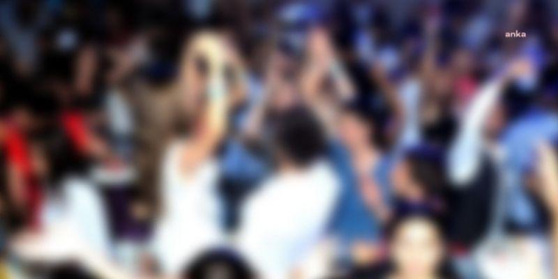 BODRUM'DA 130 KİŞİ İLE EĞLENCE DÜZENLEYEN OTEL KAPATILDI