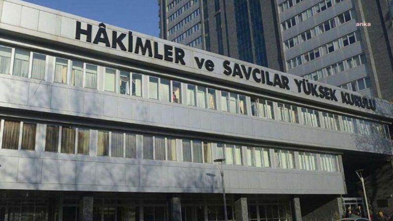 HSK KARARNAMESİ YAYIMLANDI, 26 İLİN BAŞSAVCISI DEĞİŞTİ