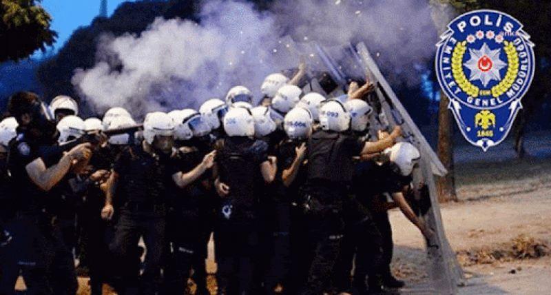 EMNİYET'TE YÖNETMELİK DEĞİŞTİ: BRANŞINDAN ÇIKARILAN POLİS, ÇEVİK KUVVET'TE EN FAZLA 6 YIL GEÇİRECEK