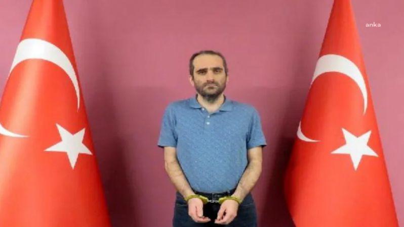 FETULLAH GÜLEN'İN YEĞENİ YAKALANDI, YURDA GETİRİLDİ