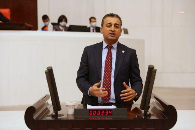 "CHP'Lİ BULUT: ""VATANDAŞ YILIN İLK DÖRT AYINDA 34,5 MİLYAR LİRA FAİZ ÖDEDİ"""