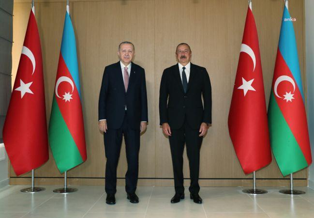 TÜRKİYE VE AZERBAYCAN ARASINDA ŞUŞA BEYANNAMESİ İMZALANDI