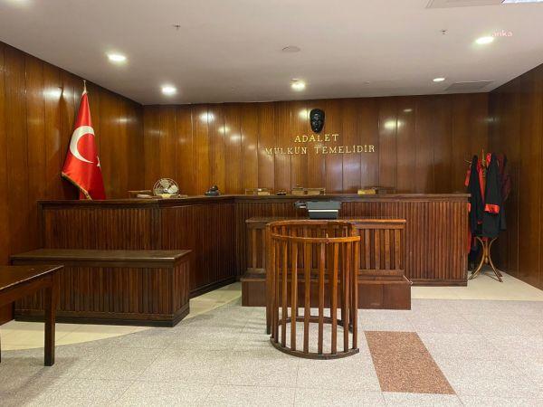 ŞİŞLİ'DE KIZINI PARKA GÖTÜREN BABAYI ÖLDÜREN ŞÜPHELİLERDEN 6'SI TUTUKLANDI