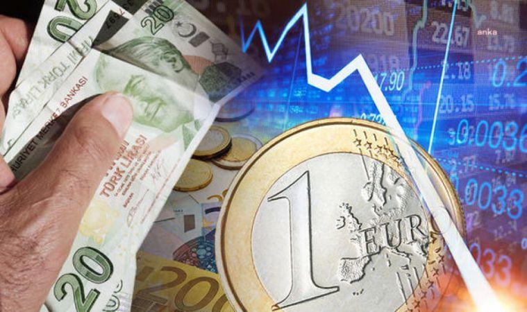 YENİ HAFTAYA DOLAR 7,78'DEN EURO İSE 10,42'DEN BAŞLADI