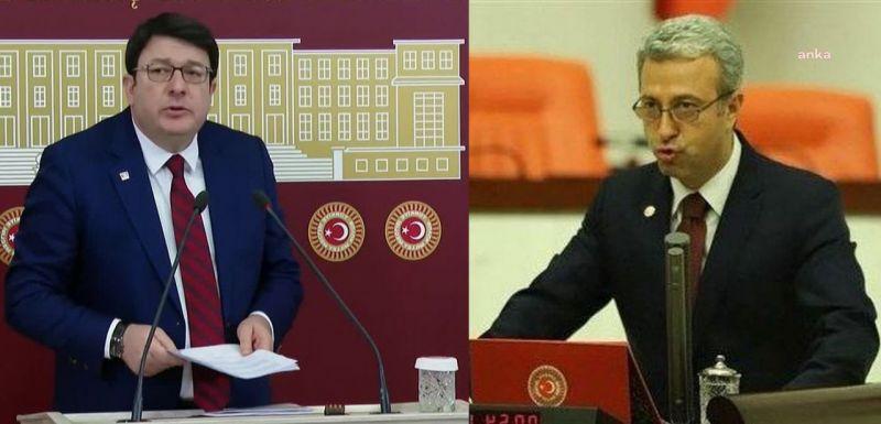 CHP, 'FETÖ BORSASI' İDDİALARI İÇİN MECLİS ARAŞTIRMASI İSTEDİ