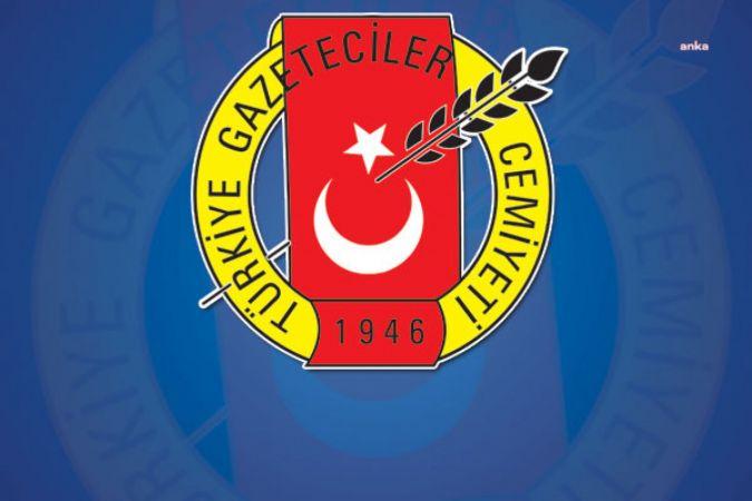 TGC, VEYİS ATEŞ'İ ÜYELİKTEN ÇIKARDI