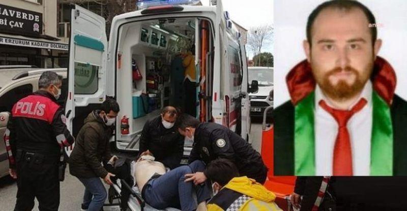 İCRA AVUKATLARINA POLİS KORUMASI MECLİS GÜNDEMİNDE: CHP'Lİ TANAL KANUN TEKLİFİ VERDİ