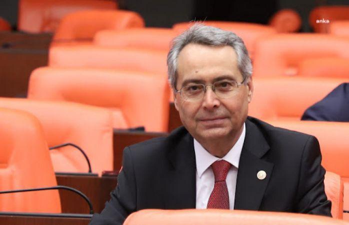 CHP'Lİ ZEYBEK: AKP'Lİ TURİZM BAKANI BİR GÜN OLSUN TURİZM EMEKÇİSİNİN HAKKINI SAVUNSUN