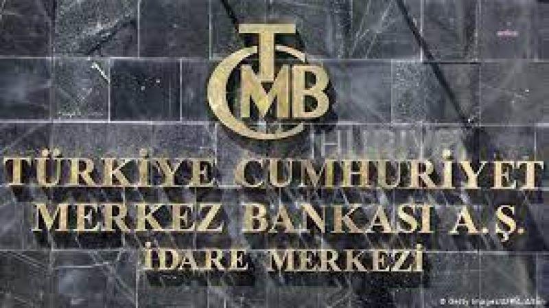 MERKEZ BANKASI ANKETİNDE ENFLASYON BEKLENTİSİ YÜKSELDİ