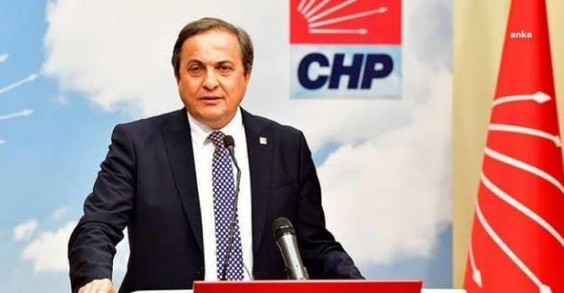"""CHP'Lİ TORUN'DAN MANAVGAT BELEDİYE BAŞKANI SÖZEN'E DESTEK: """"SİYASİ İKTİDARIN VE MEDYASININ YALANLARINA YEDİRMEYİZ"""""""