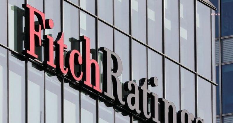 FITCH, TÜRKİYE'NİN KREDİ NOTUNU TEYİT EDEREK BÜYÜME BEKLENTİSİNİ YÜKSELTTİ
