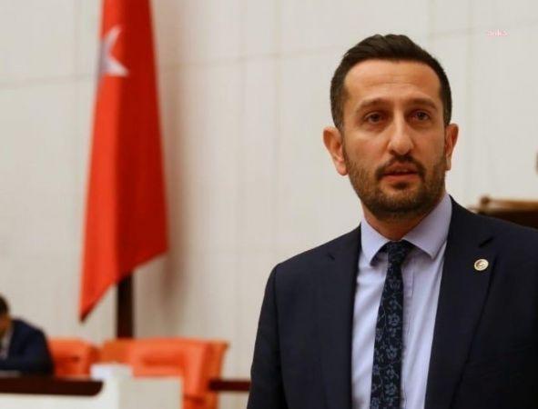 """CHP'Lİ HAKVERDİ, MAMAK BELEDİYESİ'NİN AKP'Lİ YÖNETİCİYE VERDİĞİ İHALEYİ SOYLU'YA SORDU: """"İÇİŞLERİ BAKANLIĞI SORUŞTURMA BAŞLATMIŞ MIDIR"""""""
