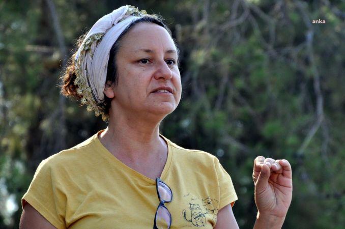 """İKİZKÖYLÜLERDEN BAKAN PAKDEMİRLİ'YE """"ORMANLARI KURTARIN"""" MEKTUBU"""