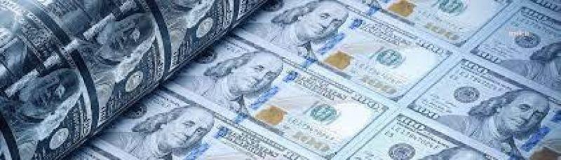 IMF TÜRKİYE'YE 6,3 MİLYAR DOLAR TAHSİS ETTİ
