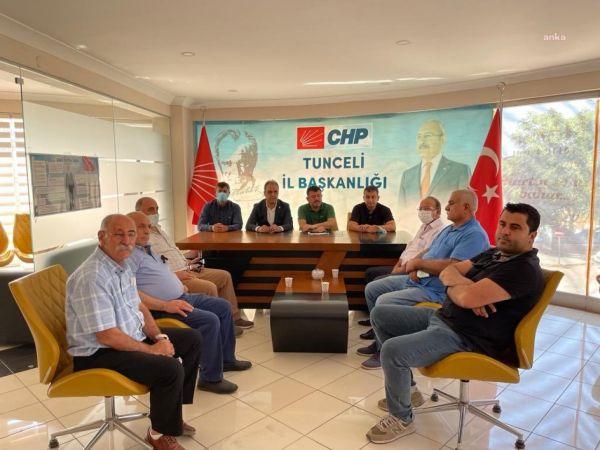 """CHP'Lİ AĞBABA: """"ÜLKEYİ YÖNETENLER, 30 AĞUSTOS'UN MAĞLUBU GİBİLER"""""""