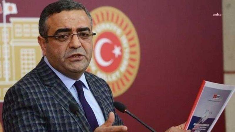 """CHP'Lİ TANRIKULU: """"AKP 12 EYLÜL'E RAHMET OKUTTU"""""""