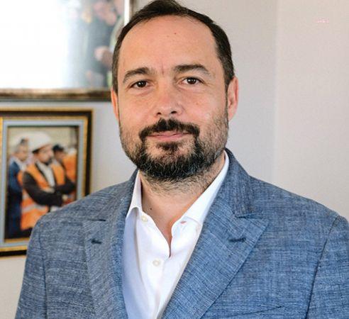 TCDD GENEL MÜDÜRÜ ATİK, İSTİFA ETTİ