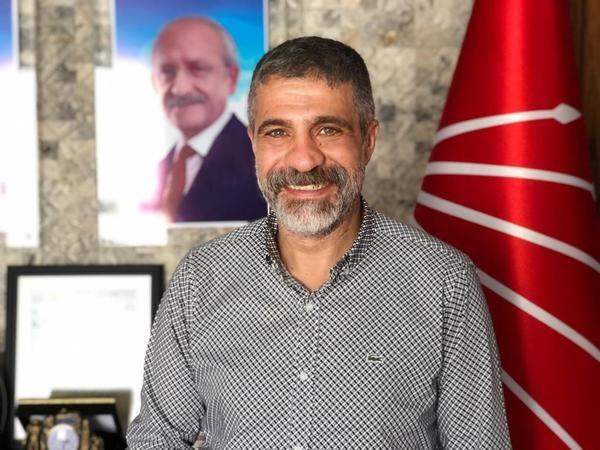 CHP ANTALYA İL BAŞKAN YARDIMCISINDAN SERT TEPKİ