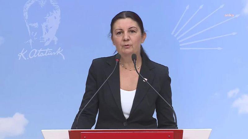 CHP'Lİ KARABIYIK BAKAN ÖZER'E FATİH PROJESİ'Nİ SORDU