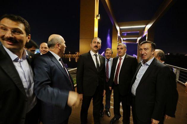Yeni Türkiye Vizyonuna Yakışır Bir Proje