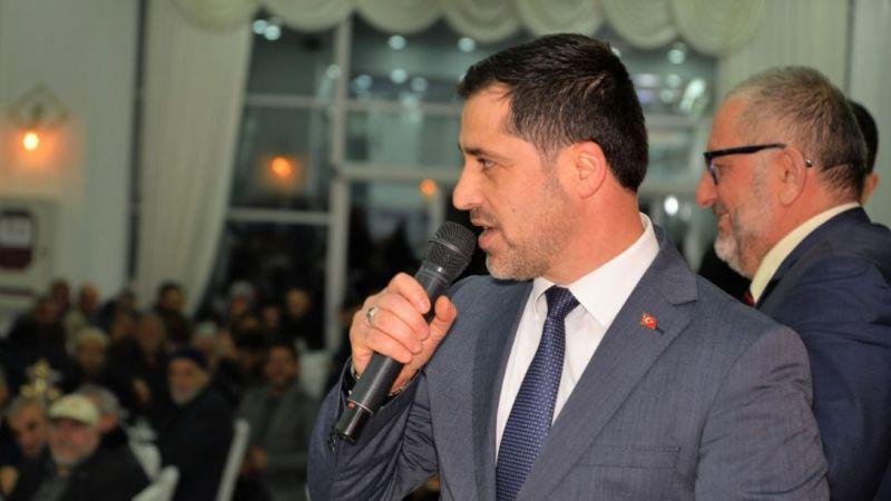 Ali Kemal Sofu ahte vefa buluşmasında yaptığı konuşma 8 Şubat 2019 İZLEYİNİZ