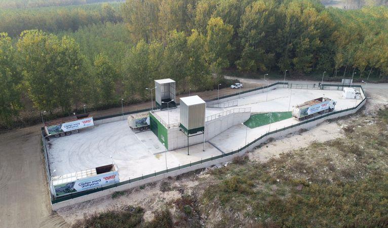 Aktarma istasyonları ile daha yeşil Sakarya