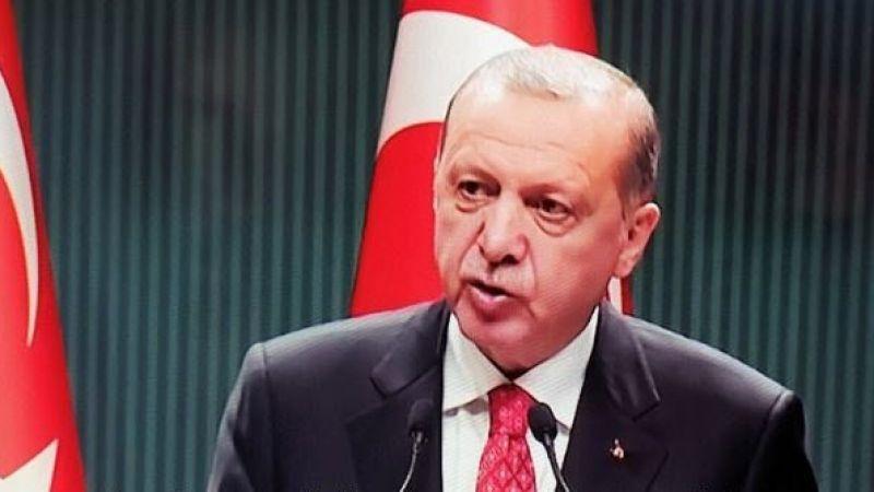 Cumhurbaşkanı Recep Tayyip Erdoğan Havai Fişek Fabrikasında meydana gelen patlamaya ilişkin açıklama yaptı