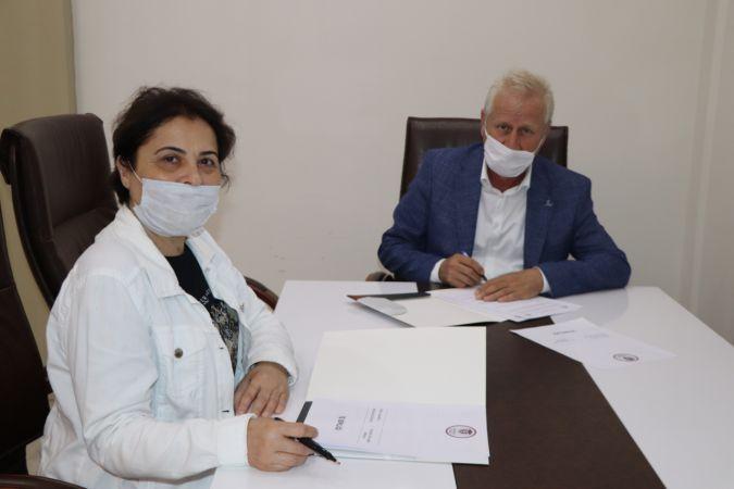 Sakarya Ticaret Borsası ile Sakarya Boğaziçi Koleji arasında özel indirimli hizmet protokolü imzalandı.