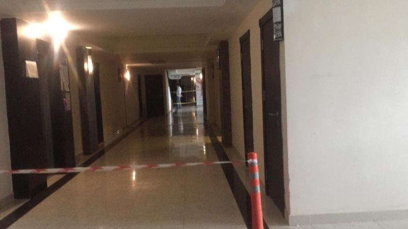 Sakarya'da 2 kadın termal tesisteki odalarında silahla öldürüldü