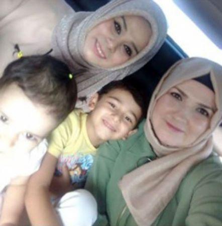 Kandıra'da feci kazada hayatını kaybedenlerden geriye aile fotoğrafları kaldı
