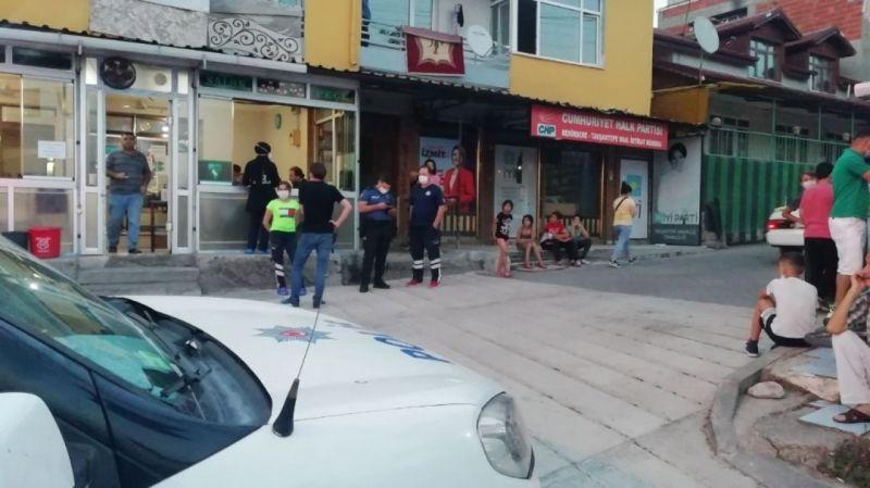 Kocaeli'de Yaşlı kadın evinde kızı tarafından ölü bulundu