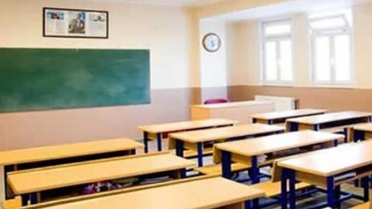 Sakarya'da 2 okulda tedbir sebebi ile yüz yüze eğitime 1 hafta ara