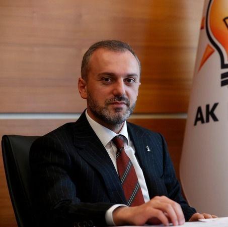 Erkan Kandemir ''Bu zulme karşı durmak boynumuzun borcu''.