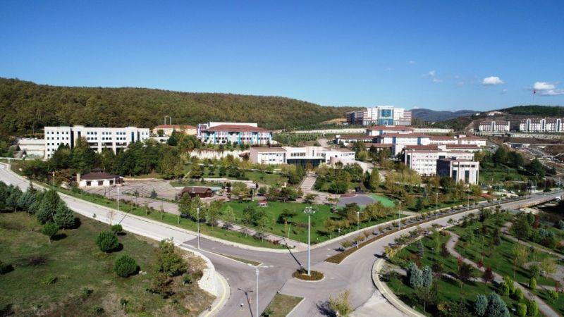 Düzce'ye Eczacılık Fakültesi