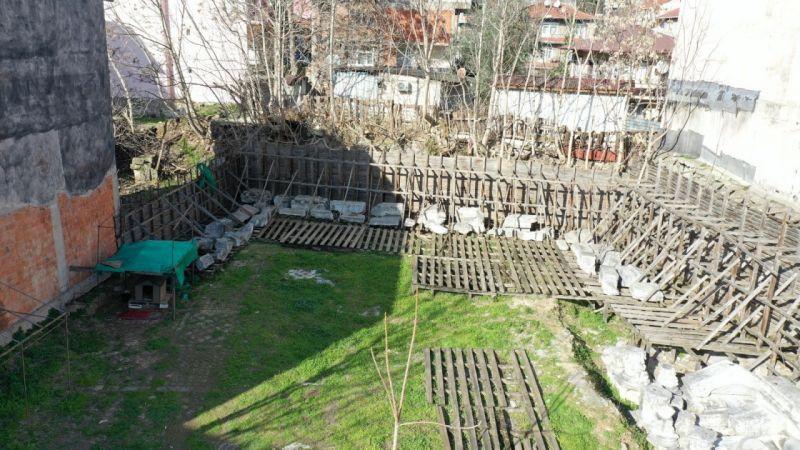 İkinci Efes'te kazıların yeniden başlatılmasına onay çıktı
