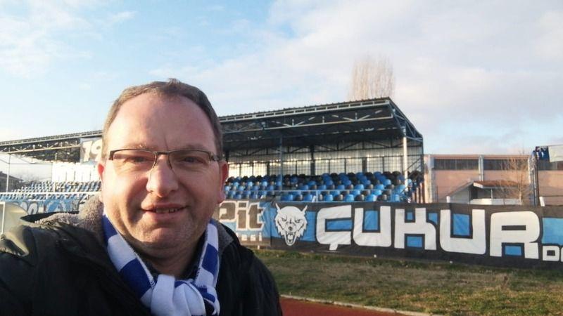Hendekspor'umuza Bal Liginde Başarılar Diliyorum