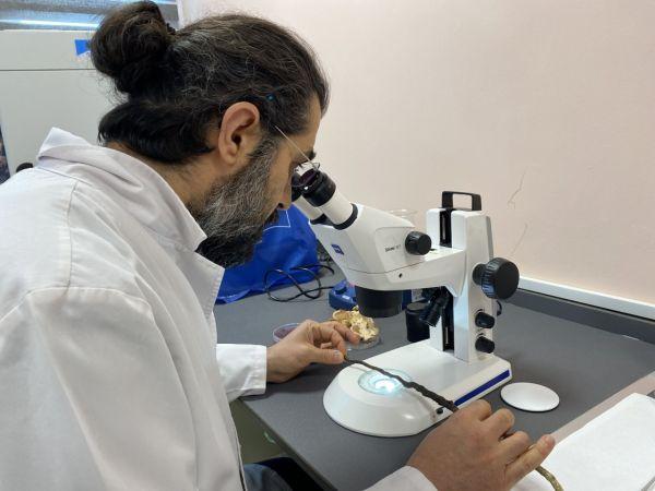 Avrupa'nın gözdesi 'kara elmas', Türkiye'de bu yöntemle üretilecek