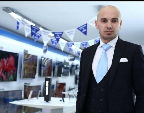Fatih Güdü'den istifa kararı