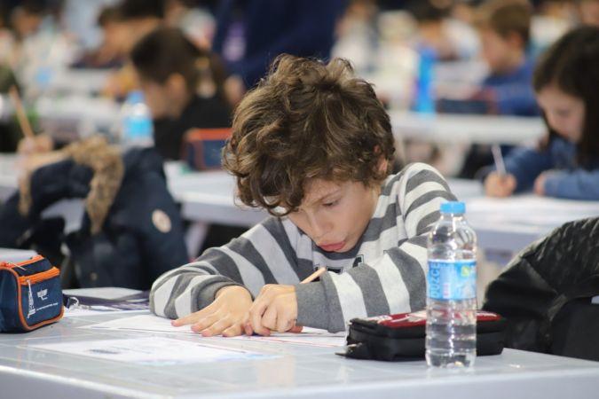 'Ödüllü Aklınla 1000 Yaşa' yarışmasında final heyecanı