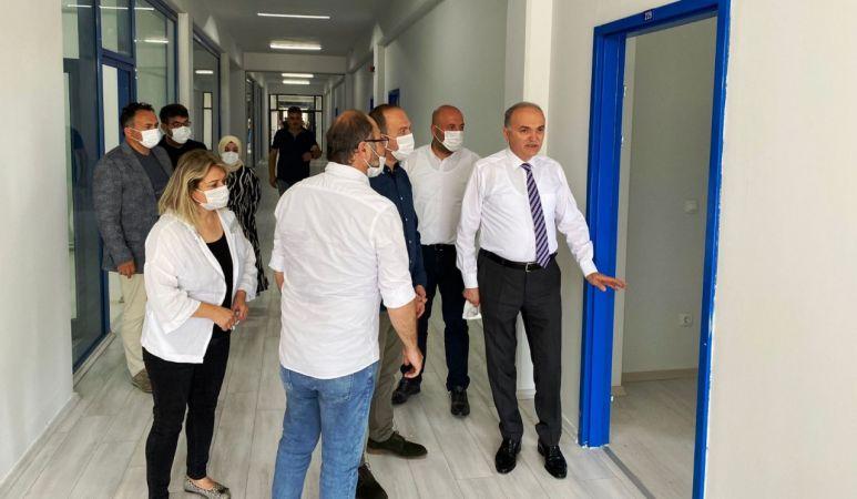 Bahçeşehir'de çocuk kulübü ve BELMEK kursları açılıyor