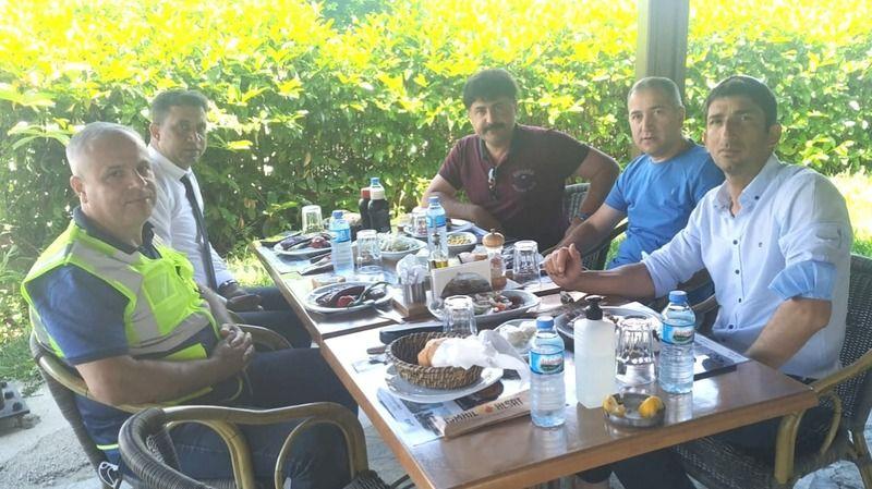 Bilim Adamları ve Mucitler; Bursa'da incelemelerde bulundu